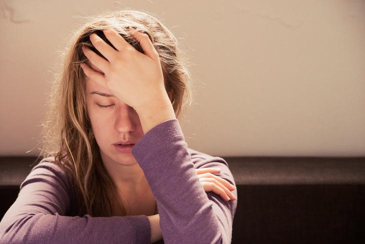 Các bệnh lý tại cơ quan sinh dục có thể gây ảnh hưởng xấu đến tâm lý của các chị em