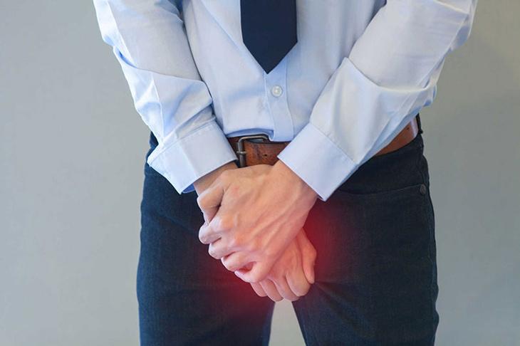 Viêm niệu đạo cũng là một trong những bệnh lý gây nổi mụn ở dương vật