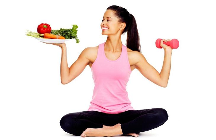 Có chế độ sinh hoạt khoa học để tăng cường sức khỏe tổng thể của da