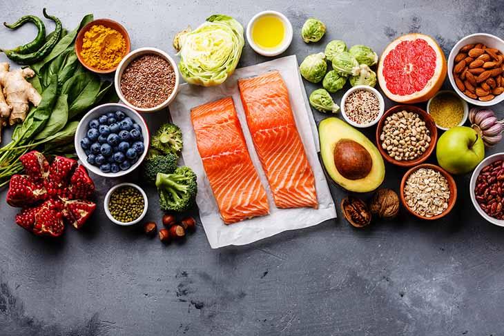 Chế độ dinh dưỡng khoa học giúp phồng phồng đĩa đệm L4-L5