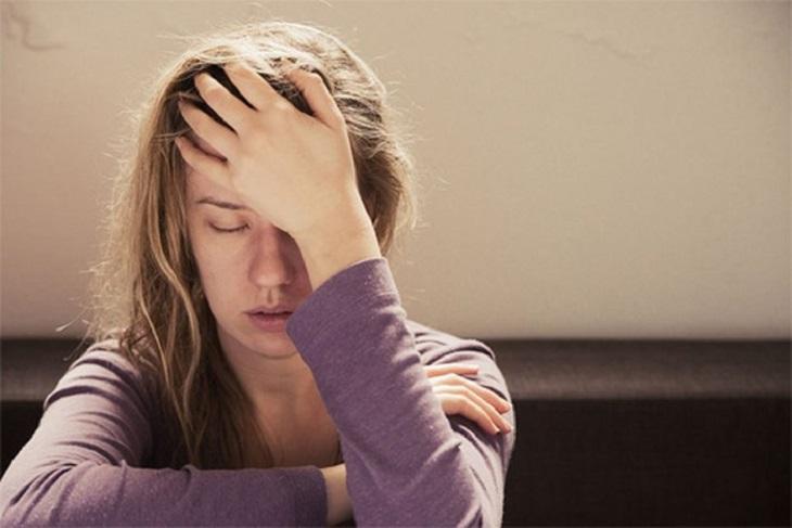 Căng thẳng kéo dài có thể tăng nguy cơ mắc trĩ nội độ 2