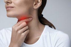 Viêm họng hạt mãn tính thường kéo dài dai dẳng, khó điều trị