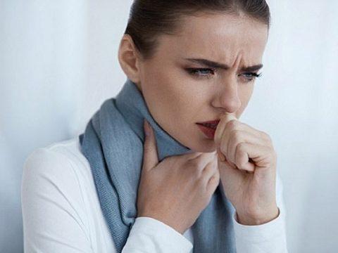 Viêm họng mãn tính gây nhiều phiền toái cho người bệnh