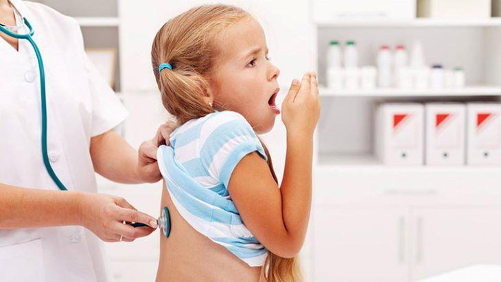 Viêm phế quản có thể phát sinh ra nhiều biến chứng nguy hiểm