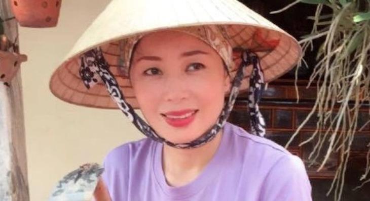 """Diễn viên Thanh Tú là gương mặt quen thuộc trong series hài """"Gặp nhau cuối tuần"""""""