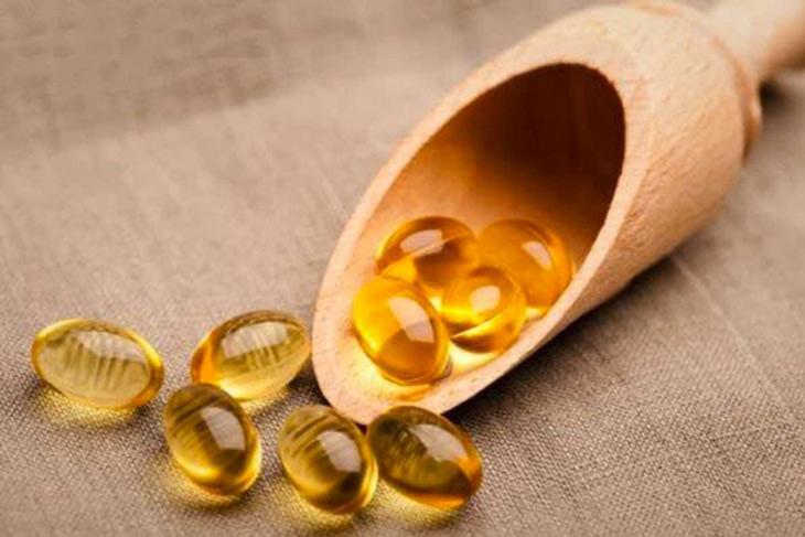 Điều trị thâm mụn bằng vitamin E hiệu quả tại nhà