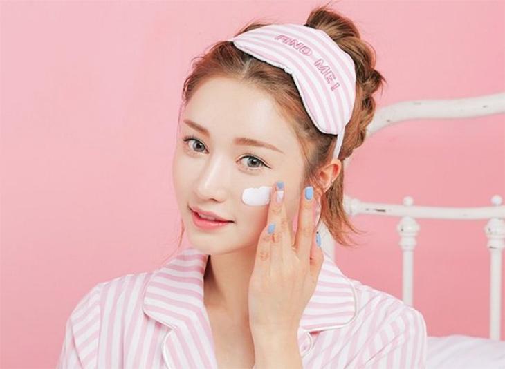 Chăm sóc da đúng cách để làn da luôn sáng đẹp, khỏe mạnh