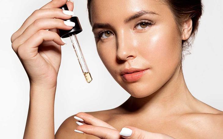 Những tiêu chí cần có khi lựa chọn serum trị mụn ẩn cho da dầu