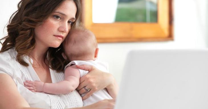 Nám sau sinh là tình trạng thường gặp ở rất nhiều phụ nữ