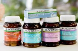 Blackmores products 2