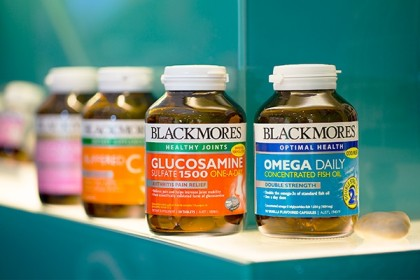 Profits slump at Blackmores as challenging China market continues to take its toll 1