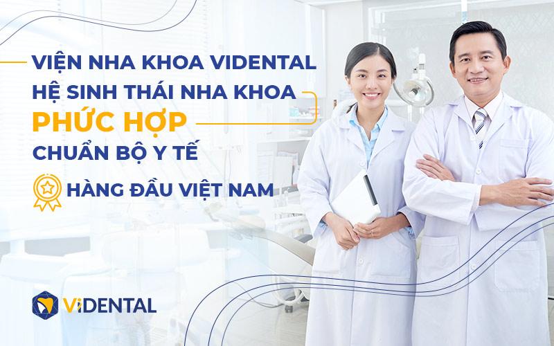 Viện nha khoa Vidental